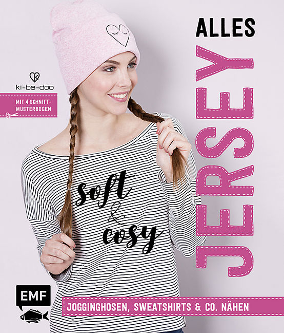 Alles Jersey - Soft & Cosy
