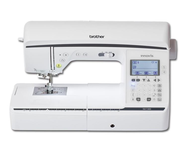 Brother Innov-is NV 1300