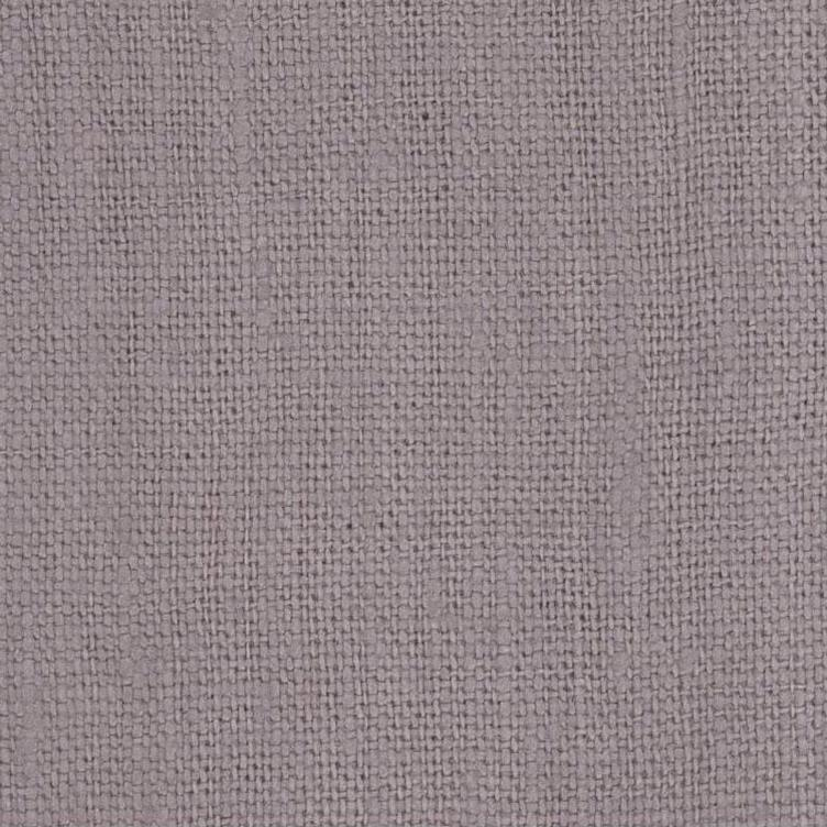 coated linen lavender