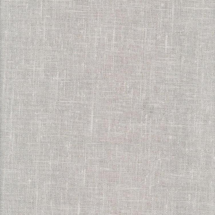 coated linen light grey