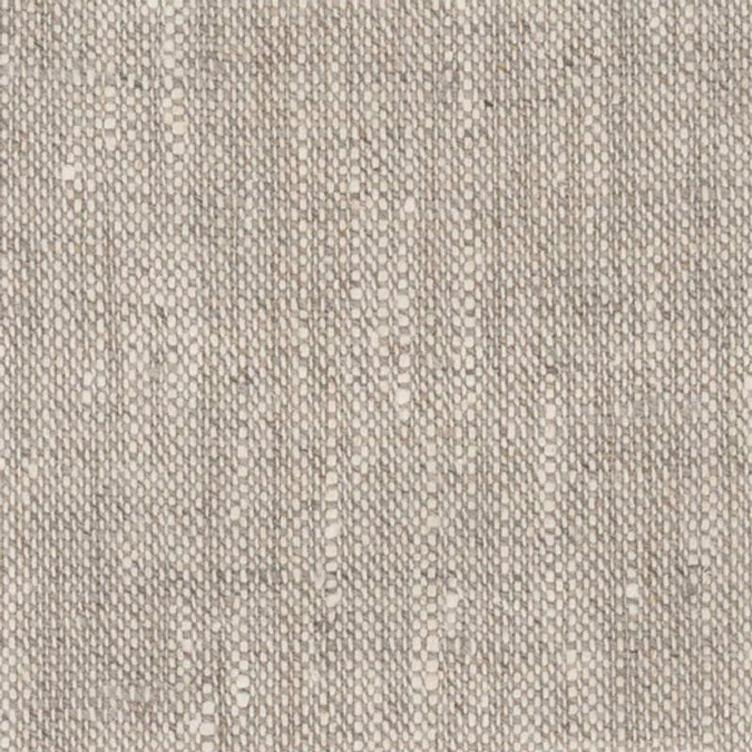 coated linen oatmeal