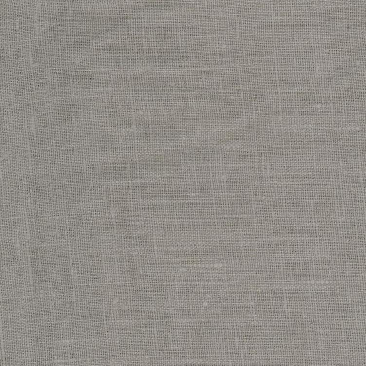 coated linen steel grey