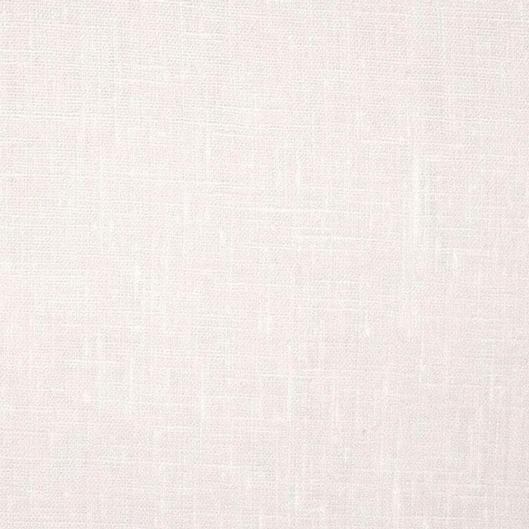 coated linen white
