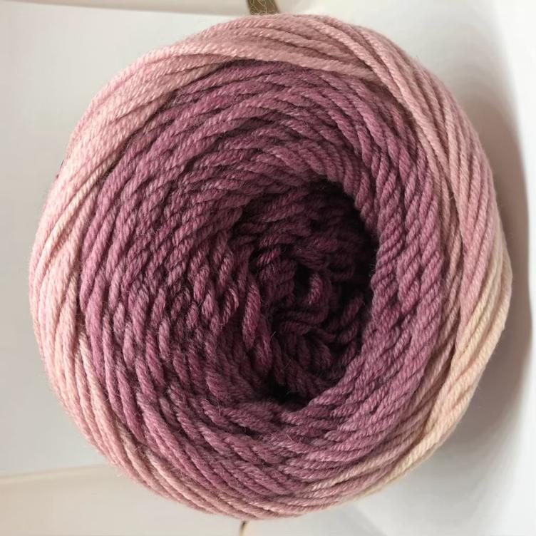 Cool Wool Big 1:1 rosa 5009