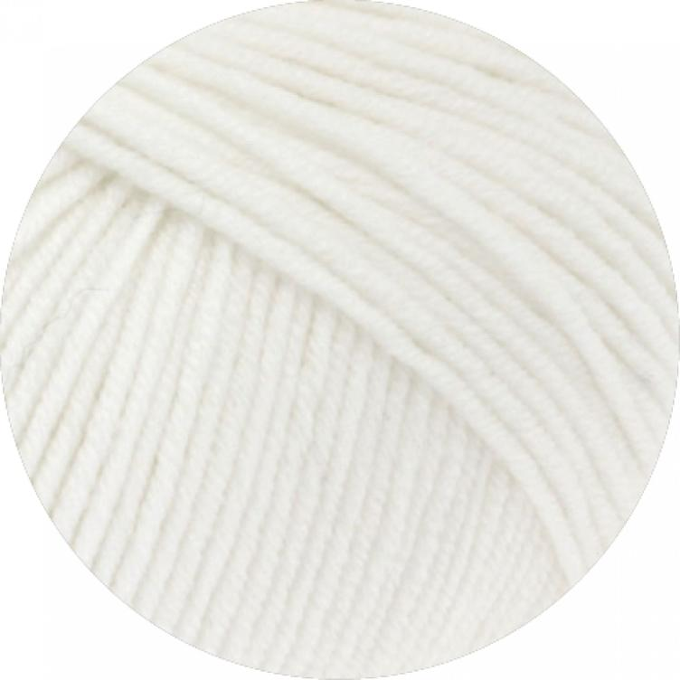 Cool Wool Big 615 weiss