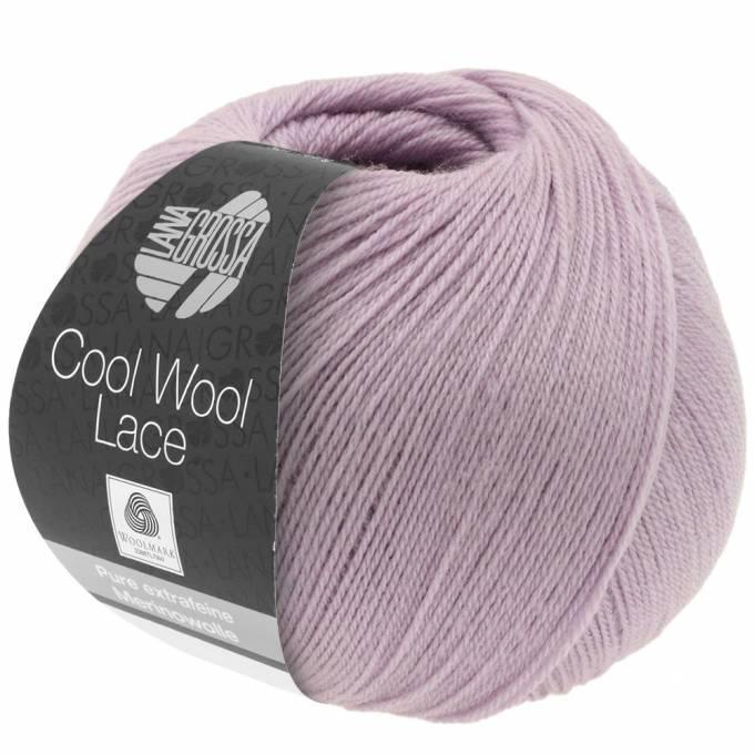 Cool Wool Lace 15 flieder