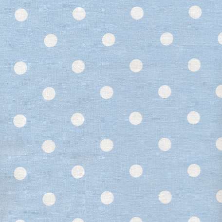 dots big light blue