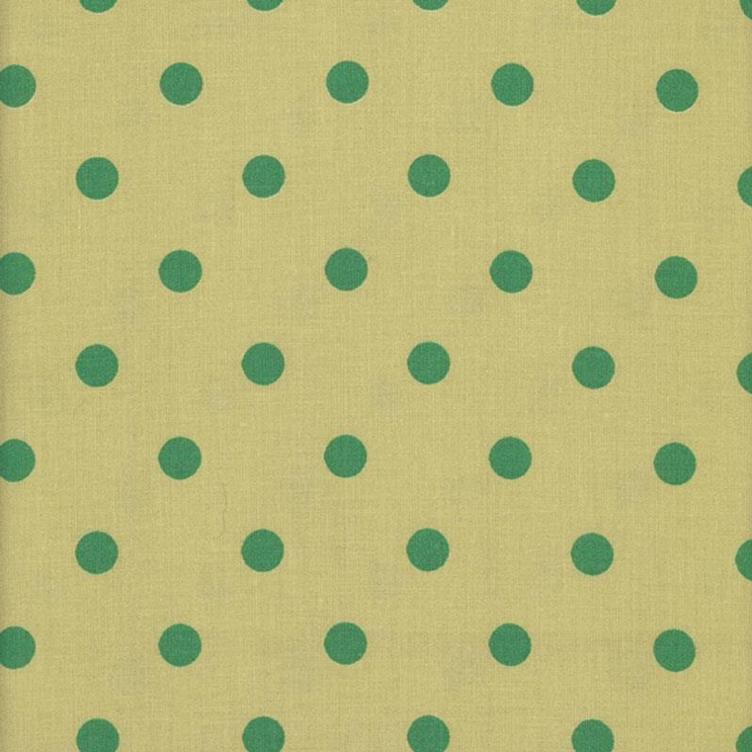 dots big lime / grass*