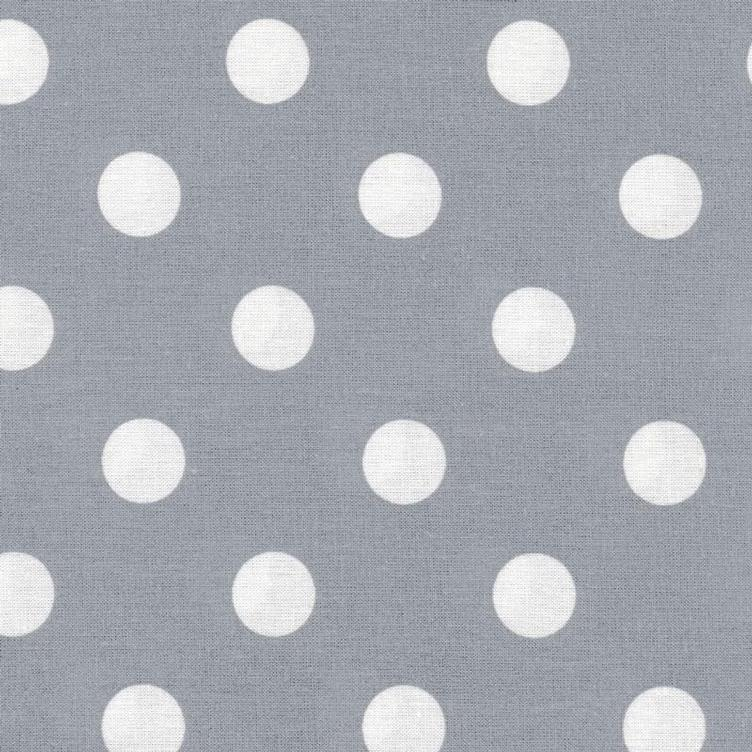 Dots Giant Dusty Blue