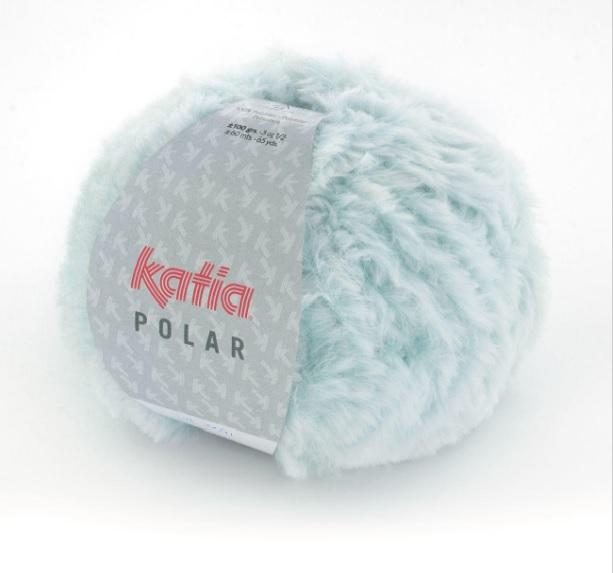 Katia Polar mint 81