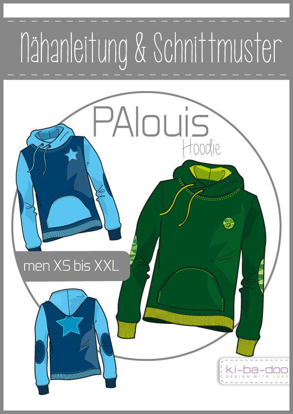 PaLouis Hoodie for Men
