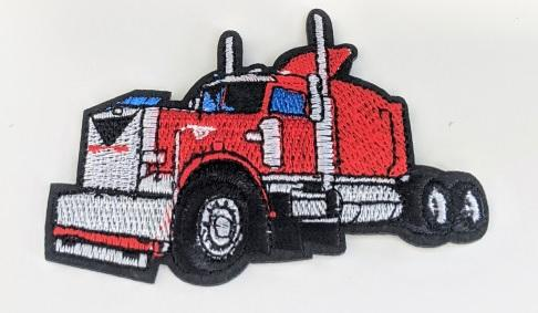 Patch Truck