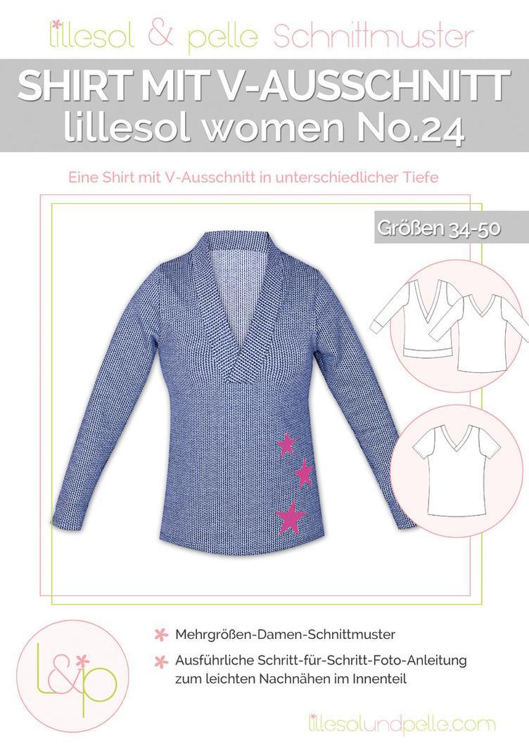 a9be5e5741e56f Lillesol & Pelle | Schnittmuster | Manufaktur Goldau