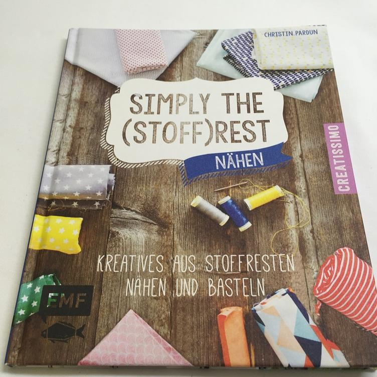 Simply The (Stoff)Rest