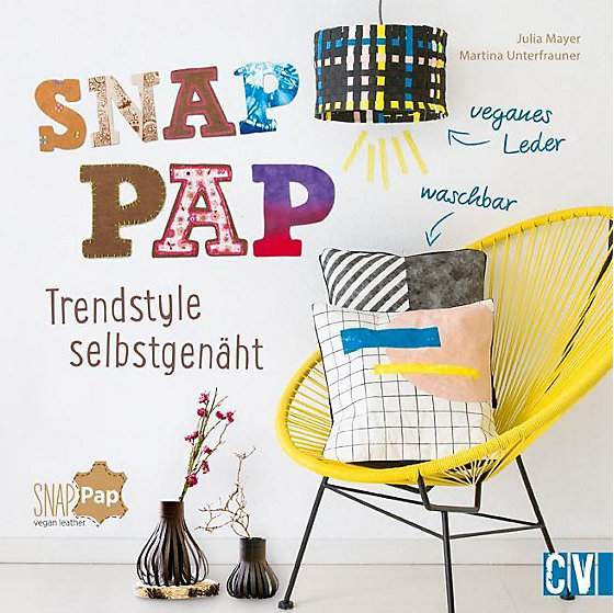 Snappap - Trendstyle selbstgenäht