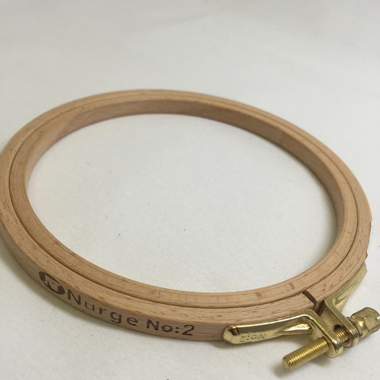 Stickrahmen 13cm - No. 2 (3486) | Stickrahmen | Mercerie ...