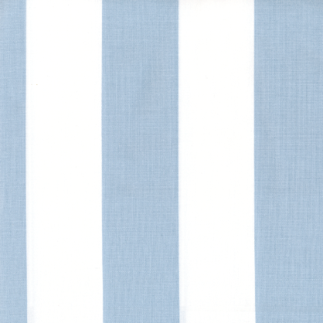 stripe giant light blue