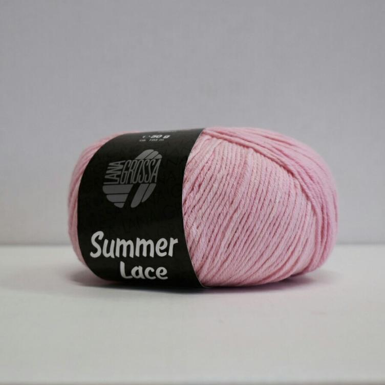 Summer Lace dégradé 101 rosa
