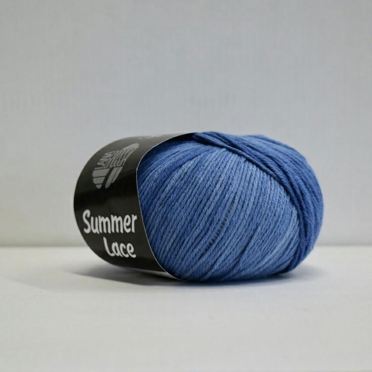 Summer Lace dégradé 108 hellblau