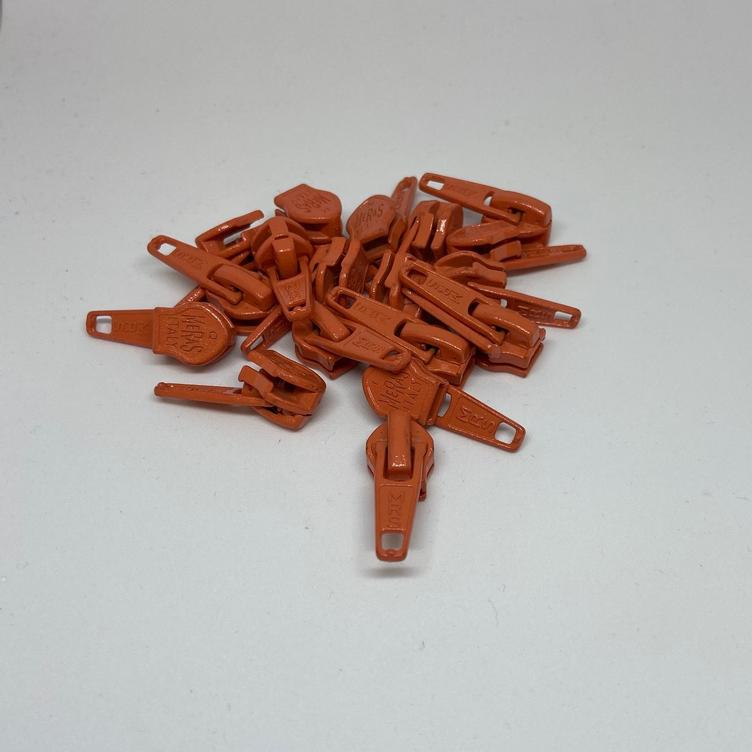 Trapezschlitten 5mm orange
